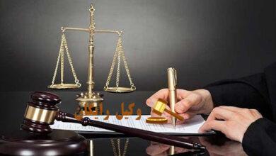 تصویر علم قاضی چیست؟