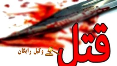 تصویر در چه مواردی اولیاء دم باید برای اعدام قاتل دیه بپردازند؟