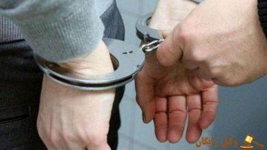 تصویر فرار محبوسین قانونی و اخفای مقصرین