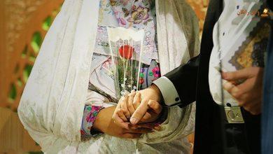 تصویر در میراث زوج و زوجه