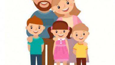 تصویر نگاهداری و تربیت اطفال
