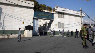 تصویر زندانها و بازداشتگاههای نظامی
