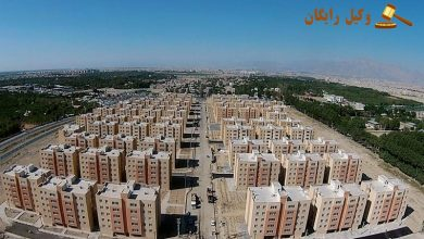 تصویر آغاز ثبت املاک مسکونی در سامانه اسکان
