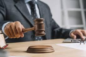 تصویر ورود شخص ثالث به دادرسی