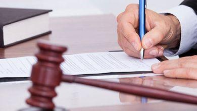 تصویر دعوای متقابل قانون آین دادرسی مدنی