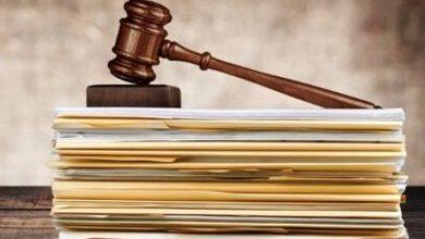 تصویر ترتیب درخواست اعاده دادرسی و رسیدگی